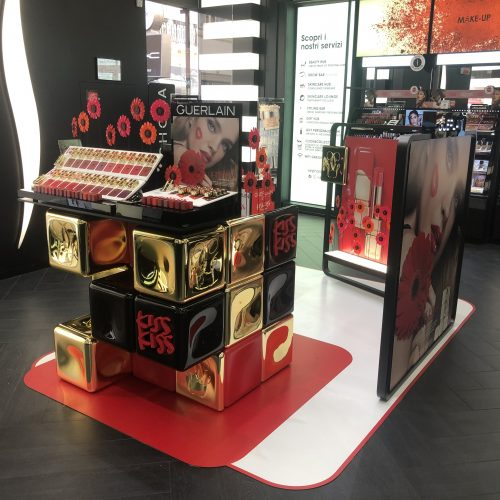 Outpost Guerlain Kiss Kiss Sephora